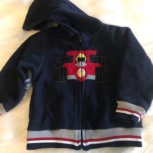💥Kids Headquarters- Boys Varsity Jacket- 24M💥